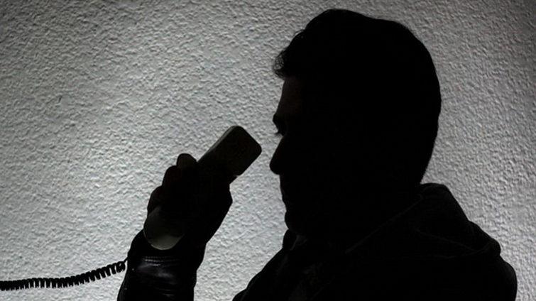 В Запорожской области 18-летний парень «заминировал» райотдел полиции