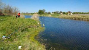 У запорізькому селі в річці знайшли тіло жінки, яка перебувала в розшуку