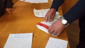 В Запорожье «Опора» зафиксировала новые нарушения избирательного процесса, – ВИДЕО, ФОТО