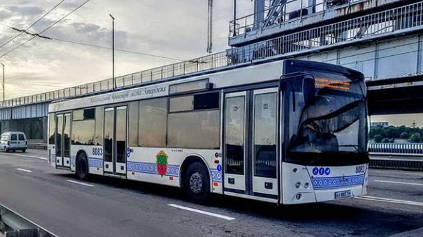Сегодня в Запорожье общественный транспорт будет работать дольше