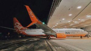 Из Запорожья откроют три новых авианаправления