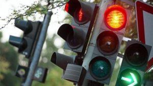 В Запорожье появятся автоматизированные светофоры