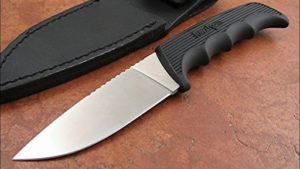 В Запоріжжі батько напідпитку вдарив власного сина ножем