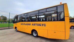 Запорожские школы получили новые автобусы производства завода ЗАЗ, – ФОТОРЕПОРТАЖ