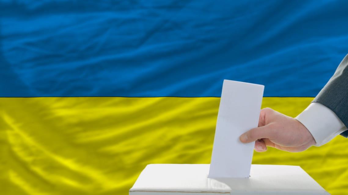 В Запорожской области 400 людей для фальсификации выборов пытались поменять место голосования