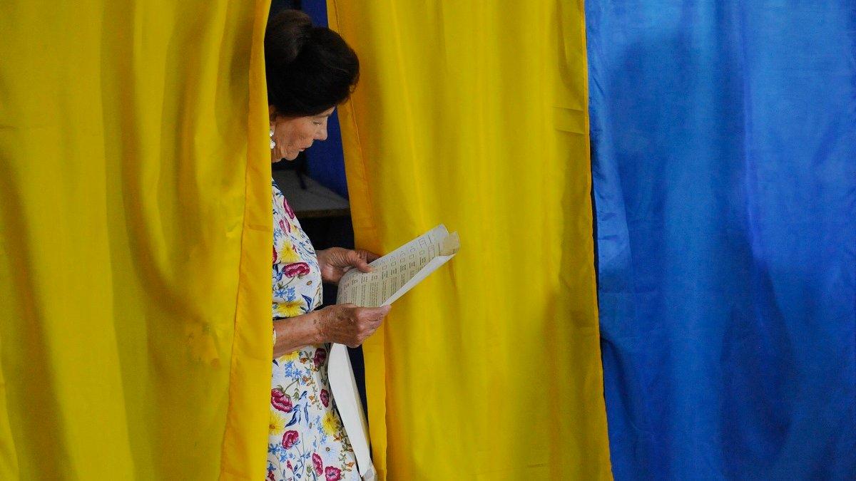 У Запорізькій області вибори будуть проходити в умовах жорсткого карантину