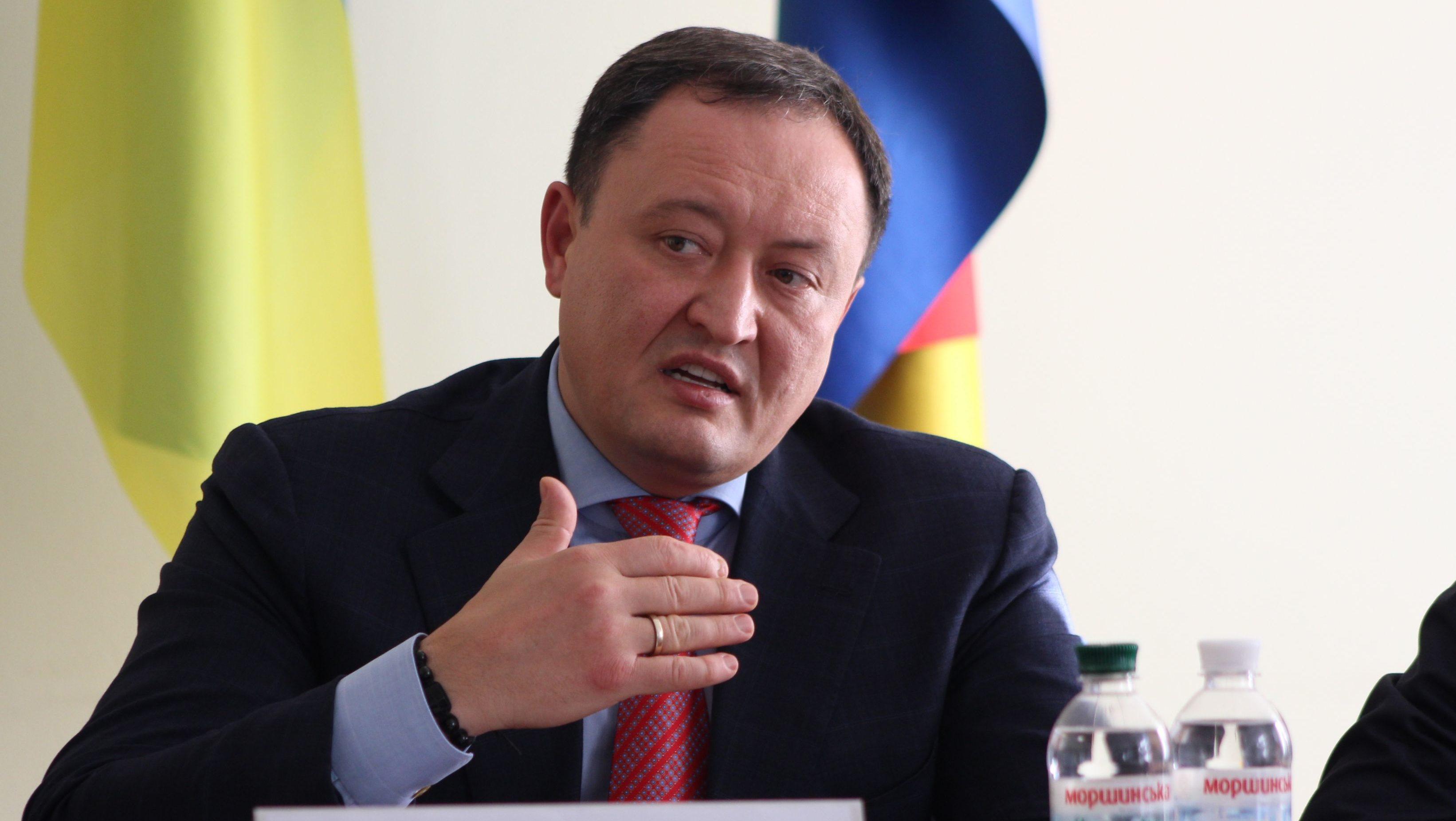 Справу екс-голови Запорізької ОДА про невнесення даних в декларацію - закрито