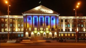 Які партії проходять до міської ради Запоріжжя, — СПИСОК
