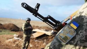 В Бердянск передислоцируют три воинские части