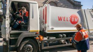 Запоріжці винні десятки мільйонів гривень за сміття