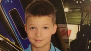 На Запоріжжі протягом доби знайшли 9-річного хлопчика, який зник з невідомих причин