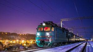 З Запоріжжя знову можна буде потрапити до Львова потягом