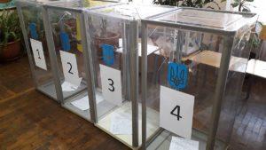 В Запорожской области члены избирательной комиссии подделали документацию: открыто производство