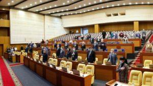 Депутаты Запорожского облсовета подвели итоги пятилетней каденции и назвали самые знаковые проекты