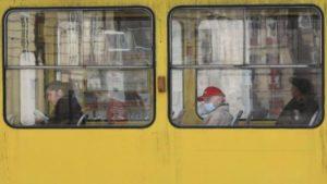 Запорожские депутаты частично отменили бесплатный проезд: кто может продолжать пользоваться транспортом по льготам