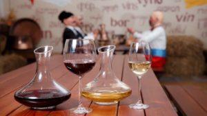Запорізькі вина відзначили на міжнародному рівні
