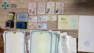 В Запорожье группа рейдеров пыталась захватить чужое имущество на 200 миллионов гривен, – ФОТО, ВИДЕО