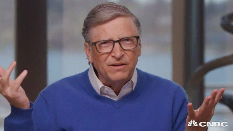 Билл Гейтс считает, что к февралю заработают почти все вакцины от коронавируса