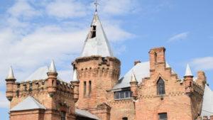В Запорожской области замок Попова внесут в государственный реестр недвижимых памятников