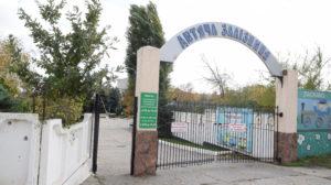 Что посмотреть на Запорожской детской железной дороге: экскурсия по зоопарку, аквариуму и зимнему саду, – ФОТОРЕПОРТАЖ