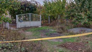 В Запорожской области семейная пара с подельником во время кражи до смерти избили пенсионера, – ФОТО