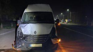 В Запорізькій області пенсіонерку збила автівка: жінка померла на місці