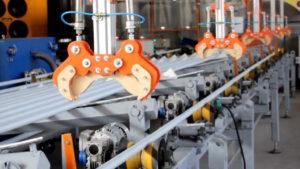 В Запорожской области по европейскому опыту создают машиностроительный кластер