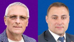 Коли в Бердянську відбудеться другий тур виборів
