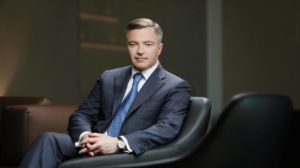 За последние 10 лет Метинвест инвестировал в экопроекты $344 млн – гендиректор Метинвеста Юрий Рыженков