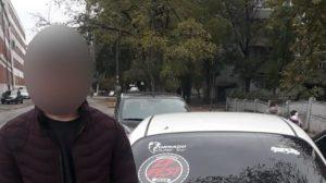 В Запорожье полицейские разоблачили закладчика метадона, – ФОТО