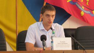Стало известно, кто стал мэром еще одного города Запорожской области