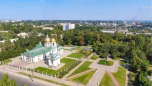 В Запорожье за 19 миллионов сделают реконструкцию районного парка, – ФОТО