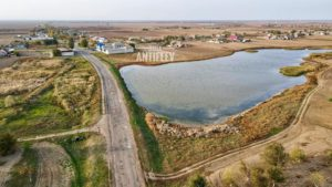 Як зараз виглядає село в Запорізькій області, яке в 1861-у році заснували переселенці, — ФОТО