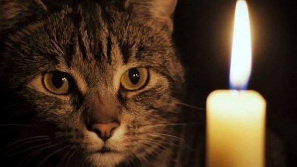 Мешканці Правого берега Запоріжжя тимчасово залишаться без світла