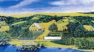 В Запорожье нашли захоронение основателя Хортицкой меннонитской колонии: подробности