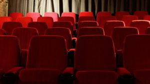 Запорізькі кінотеатри припинили свою роботу