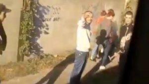 Троицу мужчин, которые жестоко избили запорожца в автобусе, оставили в СИЗО