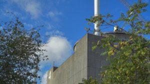 На Запорізькій АЕС зробили капітальний ремонт енергоблоку