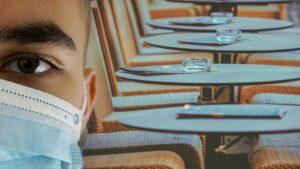 В Запорожье могут пересмотреть график работы ресторанов и кафе