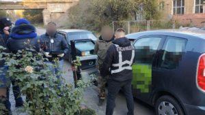 В Запорожье полицейские задержали сутенера, – ФОТО