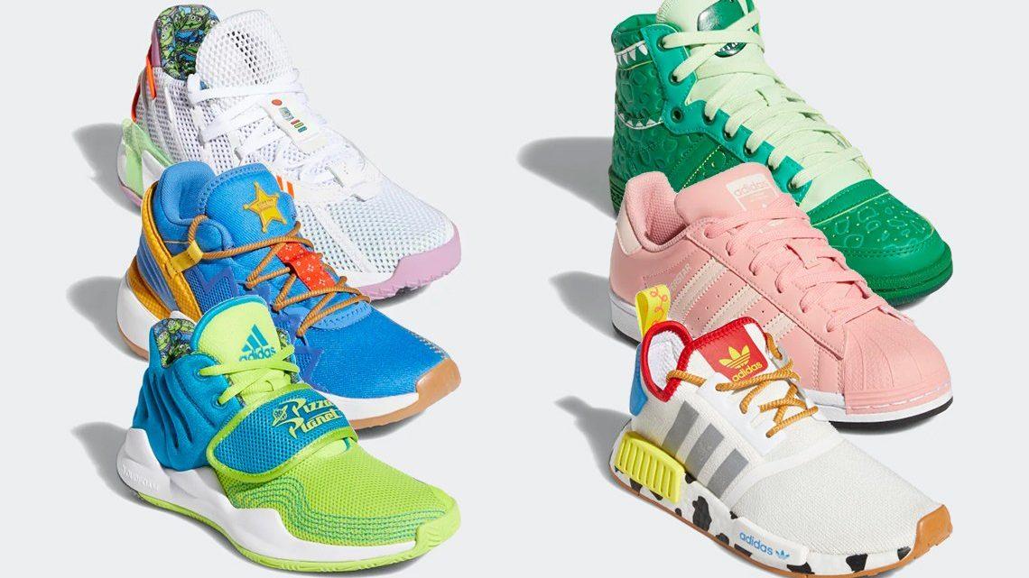 Як вибрати колір чоловічих кросівок?