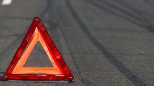 Кількість ДТП в Запоріжжі за останній рік зросла: найчастіші причини аварій