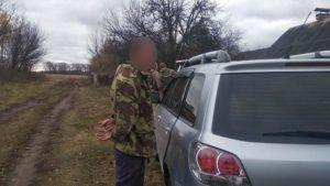 В Запорожской области задержали убийц, которые скрывались в другом регионе, – ФОТО