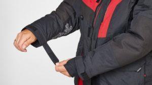 Зимний костюм Norfin Extreme 5 и его особенности