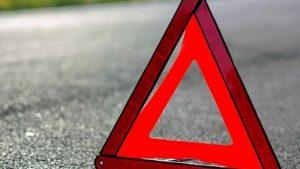 В Запорожской области пьяный водитель сбил пешеходов, – ФОТО