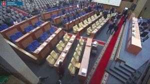 В Запоріжжі на сьогодні анонсували продовження першої сесії обласної ради