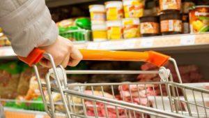 В Запорізькій області ціни на продукти виросли у порівнянні з минулим роком