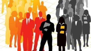 Кількість робочих місць в Запорізькій області менша за кількість безробітних