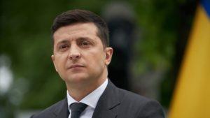 На этой неделе в Запорожье приедет президент Владимир Зеленский