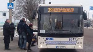 В Запоріжжі на мешканців Хортицького району очікують зміни руху громадського транспорту